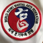 hankimuye logo patch